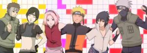 Team 7 complete 2 by HolyAngelOfHope