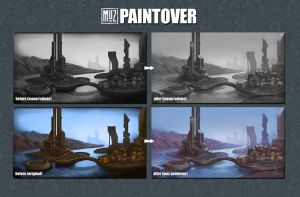 017 paintover by muzski