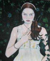 lily cole 3 by nellbelle