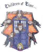 DW: Children Of Time by SymphKat
