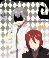 SE +Spirit and stein+ by aidmoon