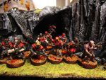 WH40K Chaos Cultists 2: They are after your skull by Minisnatcher