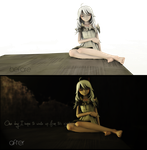.:MMD Before and After:. by xXxLuka