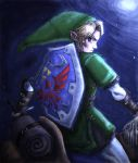 Twilight Link by The-Switcher