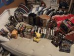 Christmas Haul Pic 1 by Supermutant2099