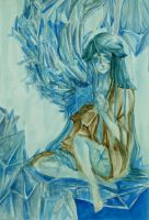 6. Personifying Crystal by peachieva
