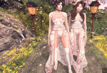 SL: That Cherry Blossom Tree by CryssieCarver