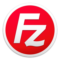 Filezilla Icon HD (Yosemite Style) by macOScrazy
