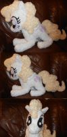 My Little Pony Surprise JUMBO Custom Plush by Sophillia
