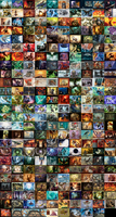 MagicTheGathering248Wallpapers by Naviaswork