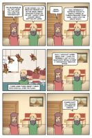 352. thanksgiving 3 by narcolepsyinc
