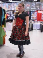 Me at Sakuracon 2010 by The-Cute-Storm