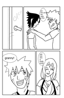 What We Do For Love Page 11 by dragzata