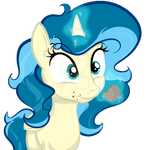 Cookie - Tina Fountain Heart by mirry92