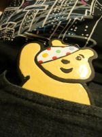 Children in Need by CazGirl