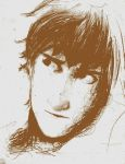 Hiccup Sketch 2 by Ex-Soldier-Cloud