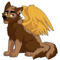 Two-Tails animation by Mana-ghostwolf