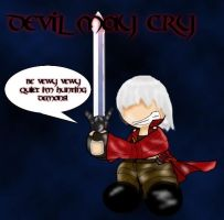 Devil May Cry: Demon Hunting by sonor16
