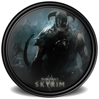 The Elder Scrolls V: Skyrim by Zakafein
