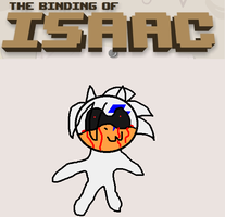 Let's Play the Binding of Isaac by JohnnyHedgehog1992