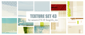 textures 43 by Sanami276
