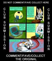 IGC Page 1 :by Khitsune: by The-IGC