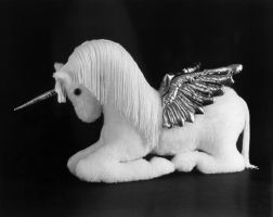 Mother Unicorn Pegasus or Horse Sewing Pattern by Starfirehawk