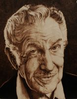 Vincent Price by numbthumbs
