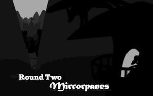 CM Rd2: Mirrorpanes- Cover by SnowTheWolf