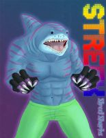 Streex: Street Sharks - Read by Essence-Of-Rapture