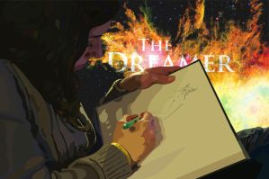 The Dreamer by BHLphotography