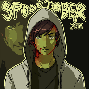it's for uhh october? by GReih
