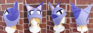 Bob Cat - Animal Crossing Hat by akiseo