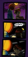 Jack's Trick or Treat by WickedGhoul