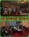 Merry Christmas Everyone ! by ALMarkAZ