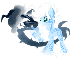 Blizzard And Frostbite by XNightMelody