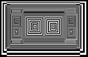 Op Art by CARPEBRI