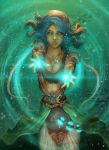 Sea Witch by MakingPicsSlowly