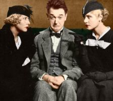 Stan Laurel 7 by ajax1946