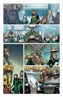 Journey into Mistery#639 page 9 by ifan80