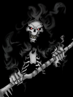 Dont fear the reaper by Lordstevie