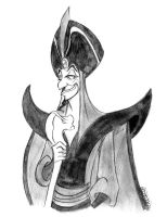 Jafar by pixie-rings
