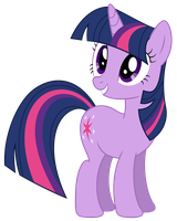 Twilight Sparkle by KiOWA213