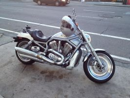 VROD on Folsom by Mark-D-Powers
