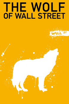 The Wolf of Wall Street (CLEAN) by LTRees