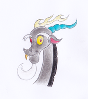 Color Pencil Discord by Perrydotto