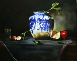Another Still Life by xarugas