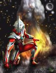 ULTRAMAN NEXXUS by taratskie04