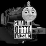 Straight Outta Arlesdale by Zephyr4501