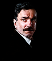 Daniel Day Lewis Once More by donvito62